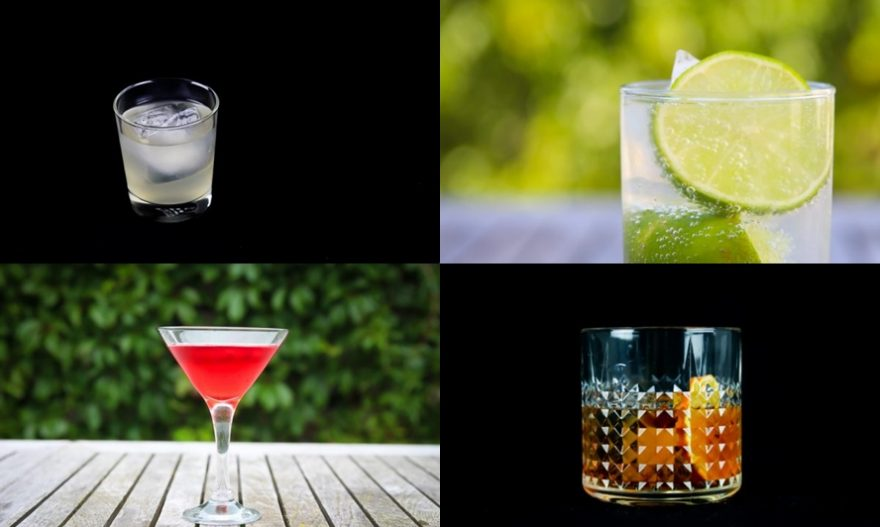 Let's take a deep dive into the world of great gin cocktails. I've rounded up 10 of my personal favorites, let's find your favorite.