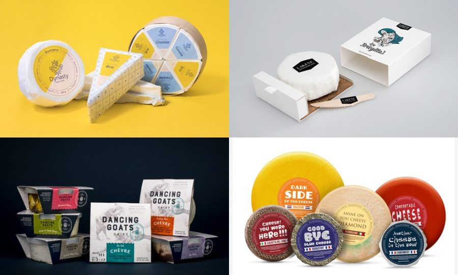 20 cheese packaging designs that stand out aterietateriet food