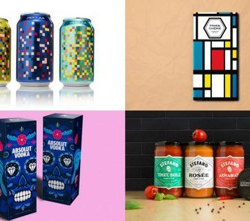 10 Best Food Packaging Designs November 2017