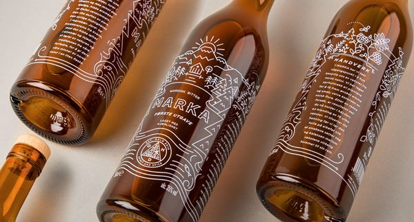 15 Cocktail Bitters Packaging Designs To Check Out