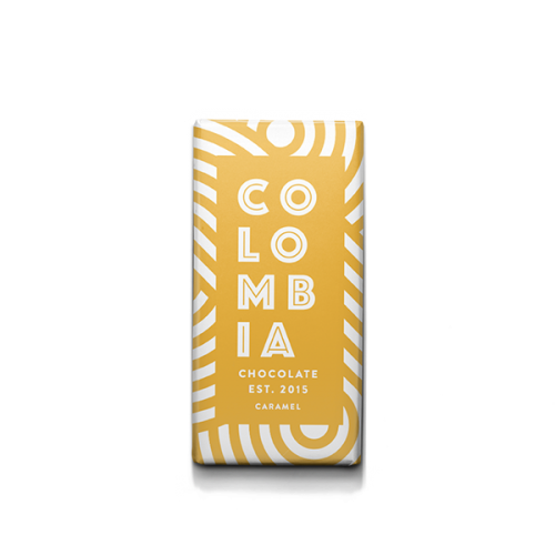 Colombia Chocolate Funds Education and Look Amazing at The Same Time