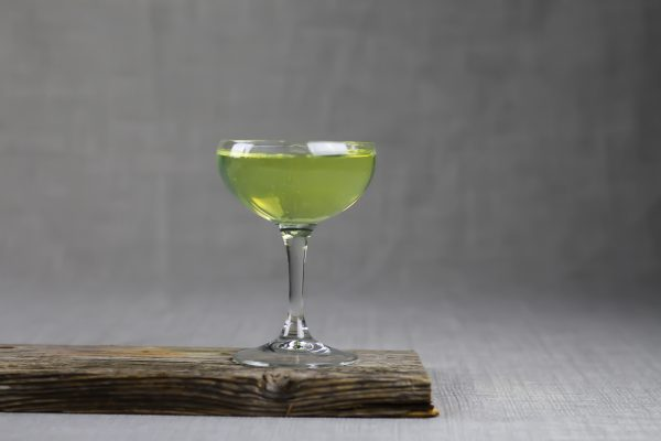 Death In The Afternoon Cocktail, Learn how to make one