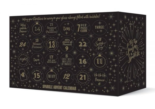 Food Advent Calendars 2017 - Pick Any of These