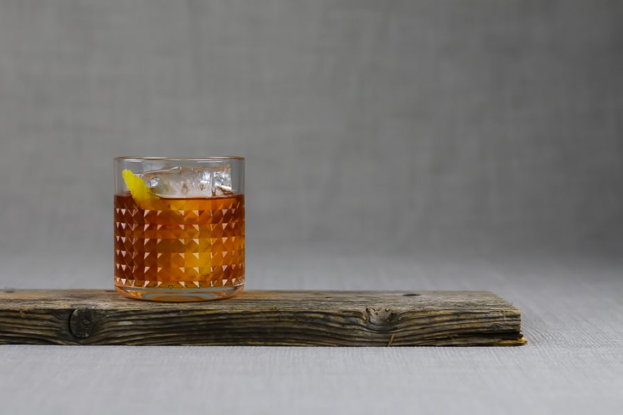 The One Sazerac Recipe You'll Need - Without All The Fuss