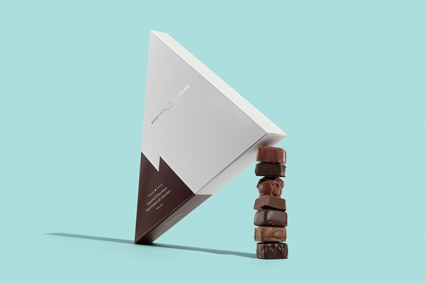 10 Best Chocolate Packaging Designs 2017