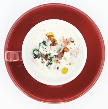 6 Soup Recipes That Will Get You Through Winter