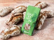 Fazer in Finland Launches The First Insect Bread