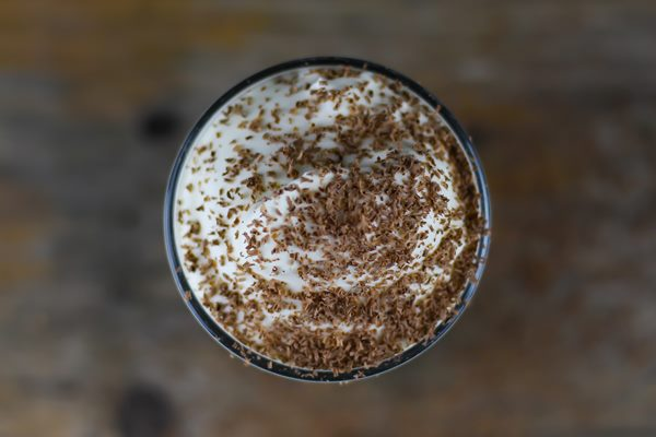 Try This Warm Cognac Coffee Cocktail This Winter