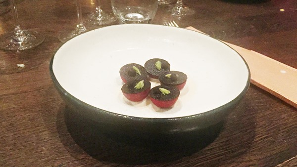 Eating at 108 Restaurant - The full test of Noma's little sister