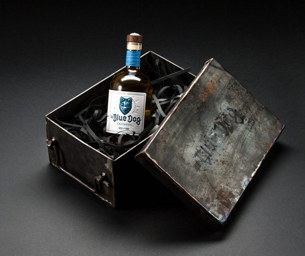 This Russian Calvados Only Came in 53 Beautiful Bottles