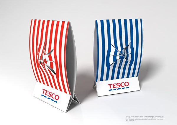 15 Striped Packaging Designs That Look Amazing
