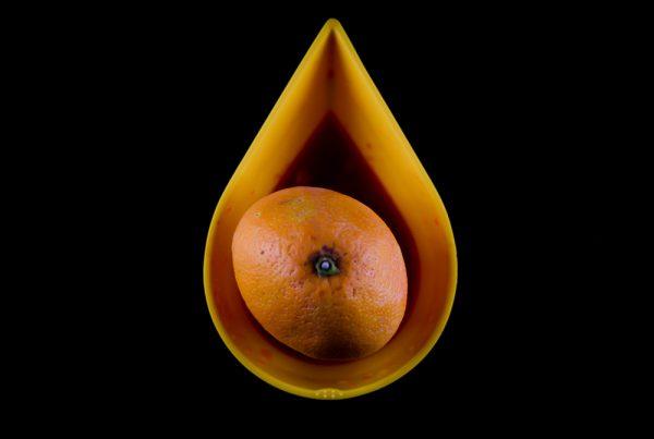 Blood Orange Whisky Sour Recipe - Do Make This One