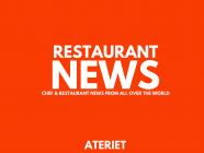 Restaurant News January 7th 2018
