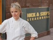 Chef Q&A with Megan Logan of Nick & Stef's Steakhouse