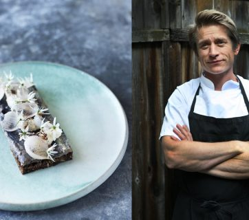 Let's Talk Smørrebrød with Adam Aamann of Aamanns Etablissement in Copenhagen