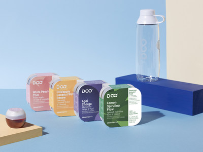 Pepsi Launches Drinkfinity As A New Way To Drink Better