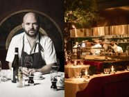 Chef Q&A with Karl Ljung of L'Avventura, Stockholm