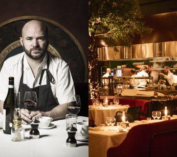 Chef Q&A with Karl Ljung of L'Avventura, Stockholm