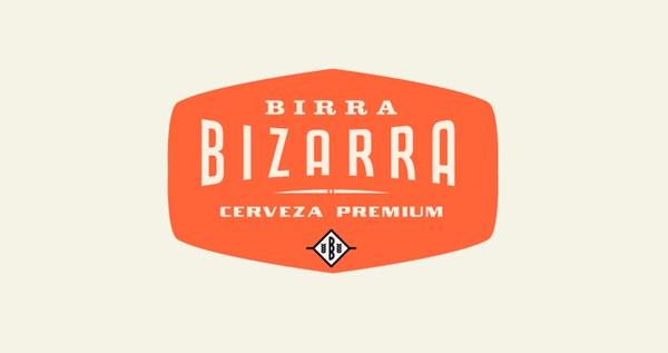 Circus Inspired Beer Packaging - Birra Bizarra