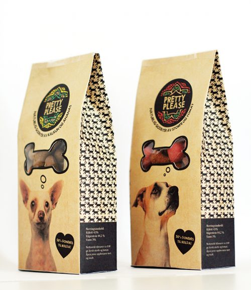 Dog Food Packaging Design It S Still Food Just Not For You