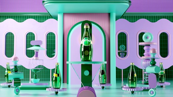 Perrier Gifs You Have To See Right Now
