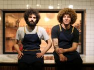 Meet The Chefs Behind Villanos en Bermudas in Bogotá, Colombia