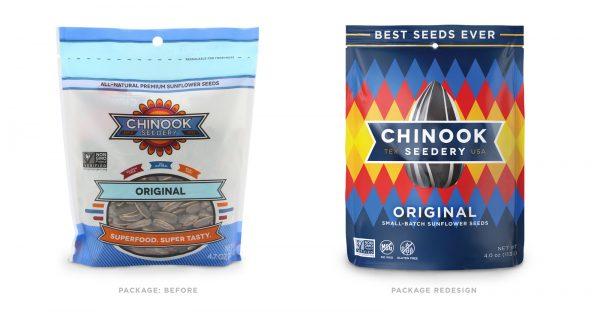 10 Best Food Packaging Designs March 2018