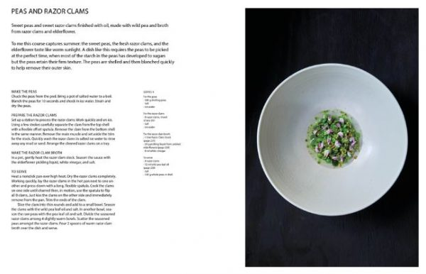 Take a sneak peek into the upcoming Aska Cookbook