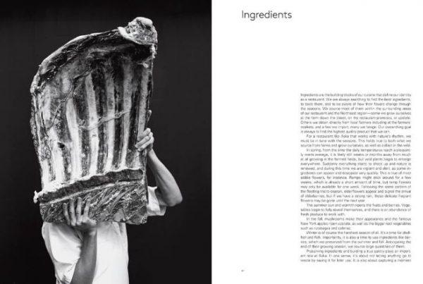 Take a sneak peek into the upcoming Aska Cookbook