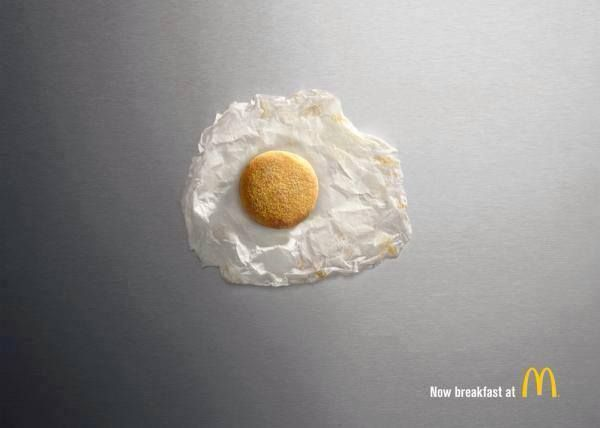 creative egg ads great ads  eggs aterietateriet food culture