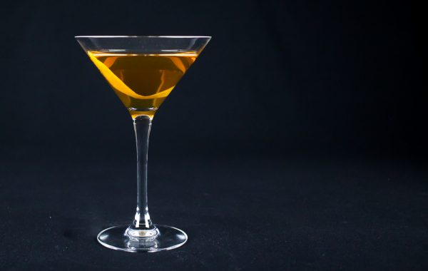 Learn How To Make a Horsecar Cocktail