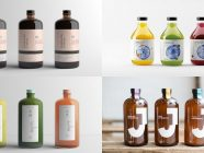 15+ Kombucha Packaging Designs You'll Love - And What Is Kombucha?