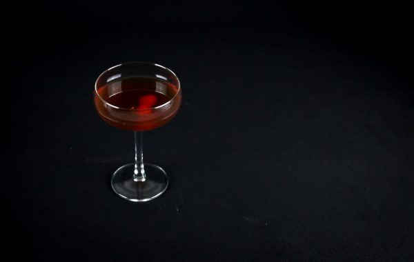 How To Make a Rob Roy Cocktail