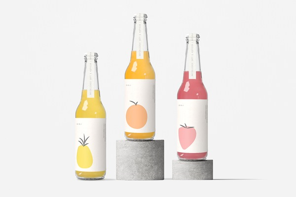 10 Best Food Packaging Designs April 2018