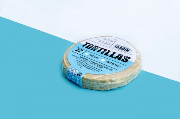 Blue Food Packaging - They are out there, and they look good