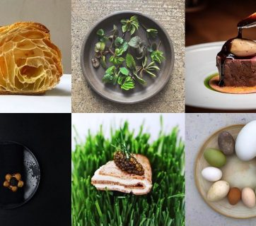Ten Chefs To Follow On Instagram April 2018