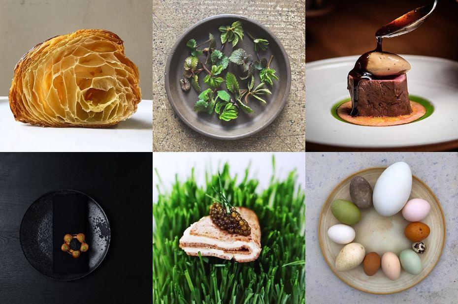 Ten Chefs To Follow On Instagram April 2018