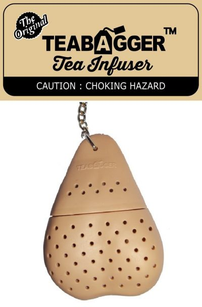 Tea Bagger Tea Infuser
