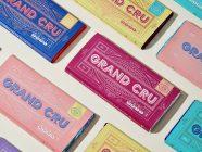 Grand Cru Chocolate Packaging Design