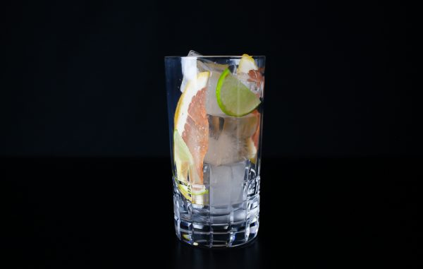 How To Make The Paloma Cocktail - A Mexican Favorite