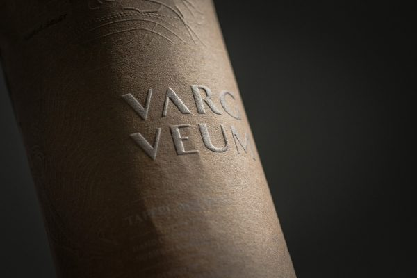 Varg Veum Aquavit - A Shot for lovers of Nordic Crime