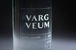 Varg Veum Aquavit - A Shot for lovers of Nordic Crime