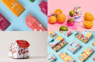 10 Best Food Packaging Designs June 2018