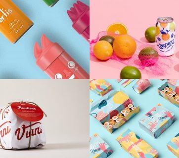 10 Best Food Packaging Designs June 2018