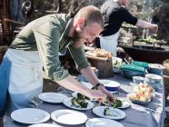Meet Chef Mikkel Karstad in our Chef Q&A at Ateriet.com