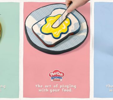 These Play-Doh Food Ads are as good as it gets