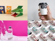 10 Best Food Packaging Designs July 2018