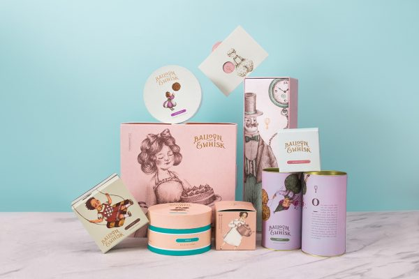 10 Best Food Packaging Designs August 2018