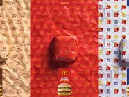 Big Mac Ads - Wrapped In History