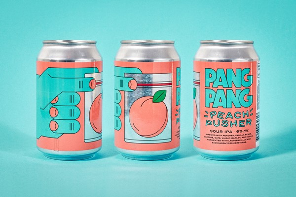 10 Best Food Packaging Designs September 2018